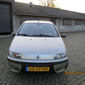 Fiat Punto 1.3 ELX