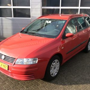 Fiat Stilo Stationwagen